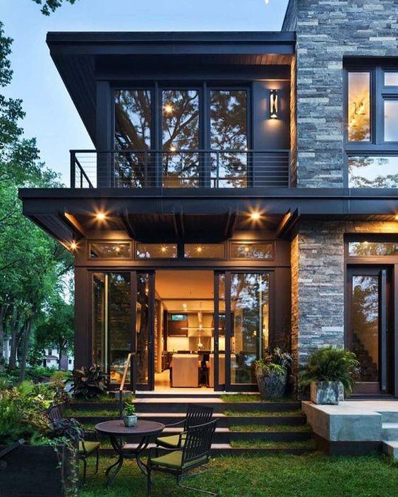 50 Best Home Decorating Ideas: 50+ Brick Extrerior Home Design Ideas