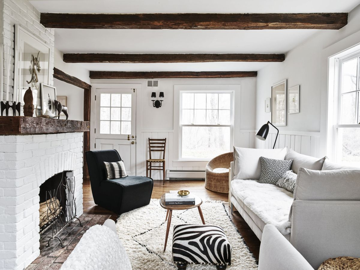 50+ Modern Living Room Design Ideas | The Archolic